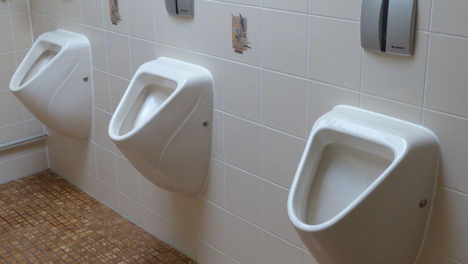 urinieren