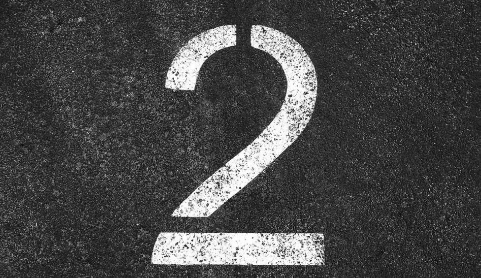Die Bedeutung der Zahl 2: Numerologie und Zahlenmystik