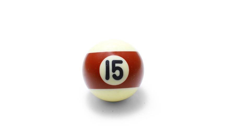 Zahl 15