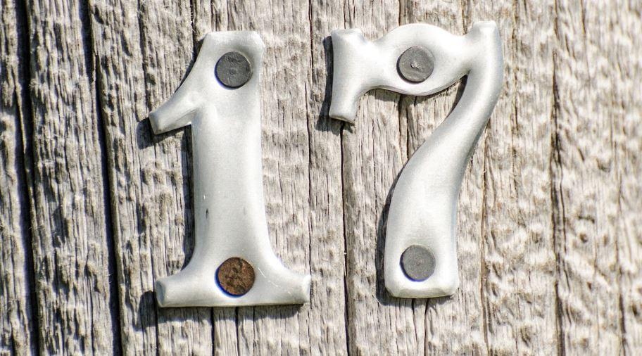 Die Bedeutung der Zahl 17: Numerologie und Zahlenmystik