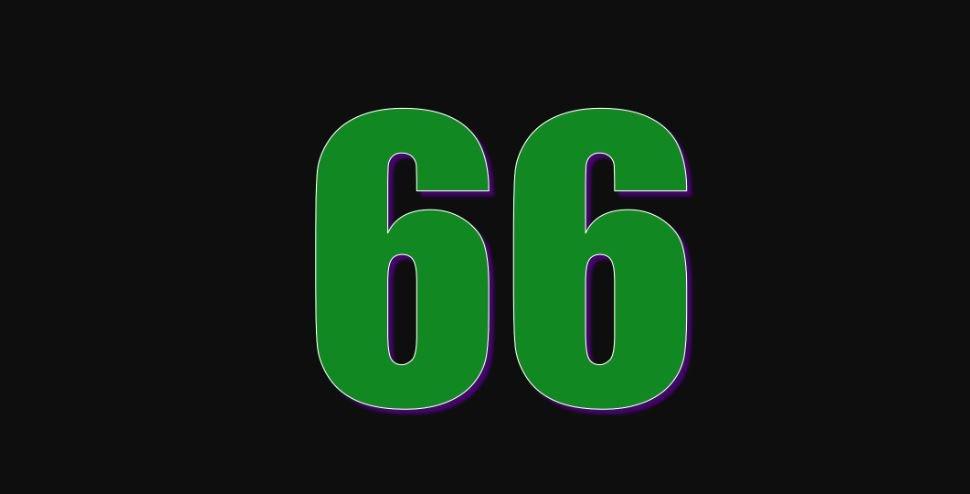 Zahl 66
