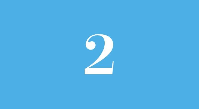 Engelszahl 2: Symbole und ihre Bedeutung