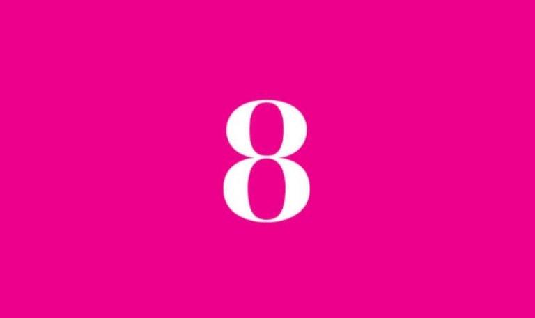 Engelszahl 8: Symbole und ihre Bedeutung
