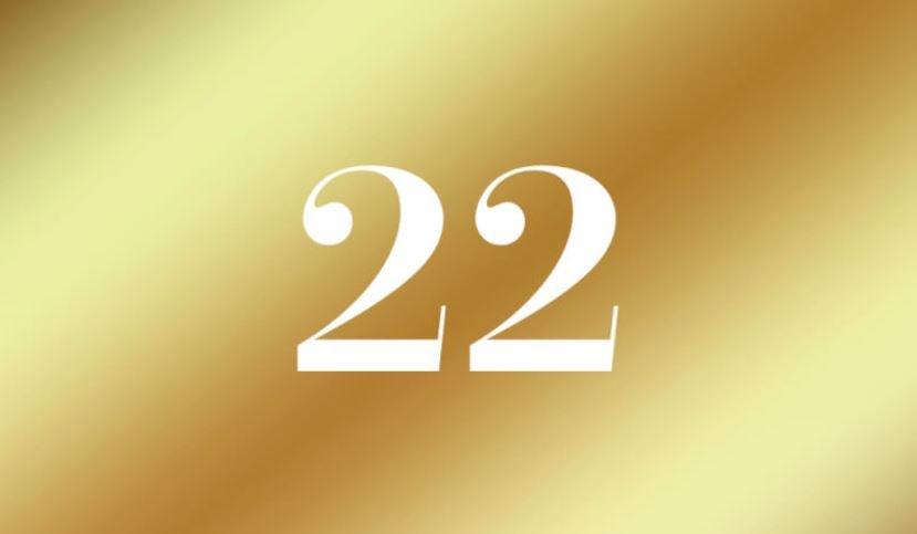 Engelszahl 22: Symbole und ihre Bedeutung