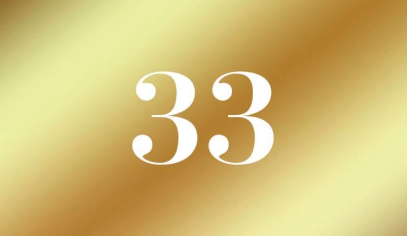 Engelszahl 33: Symbole und ihre Bedeutung