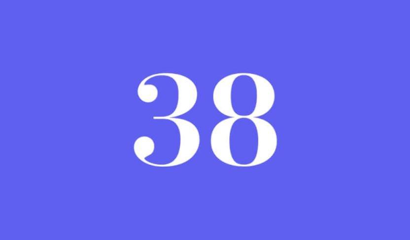 Engelszahl 38: Symbole und ihre Bedeutung