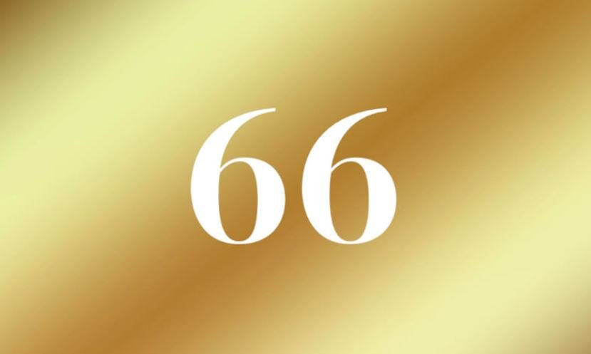 Engelszahl 66