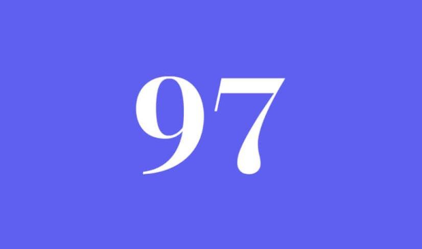 Engelszahl 97
