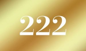 Engelszahl 222: Symbole und ihre Bedeutung