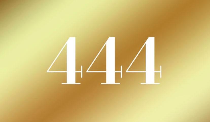 Engelszahl 444: Symbole und ihre Bedeutung