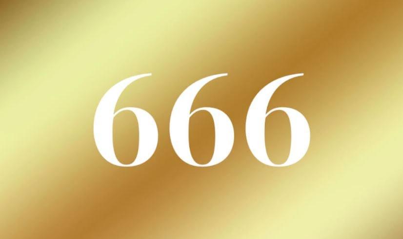 Engelszahl 666