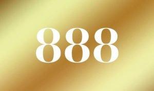 Engelszahl 888: Symbole und ihre Bedeutung