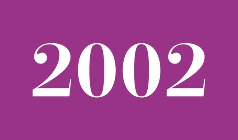 Engelszahl 2002