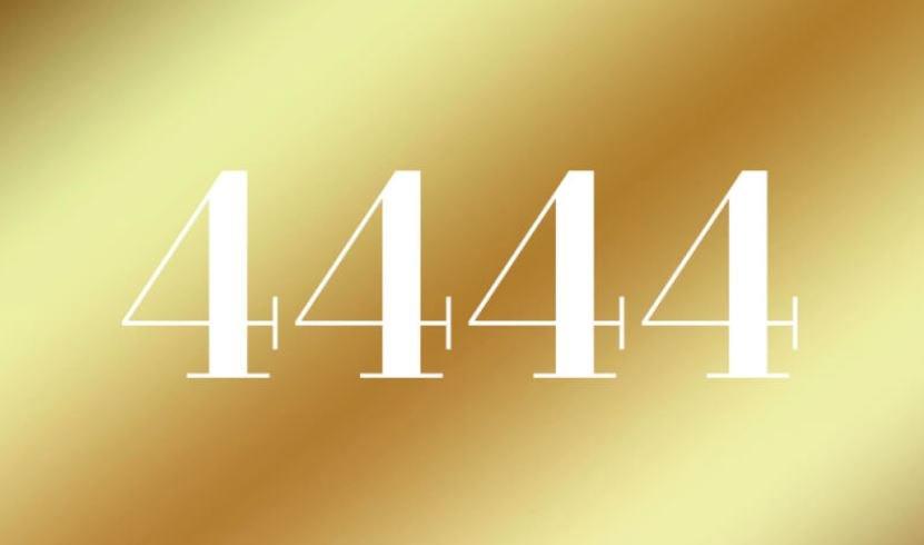 Engelszahl 4444: Symbole und ihre Bedeutung