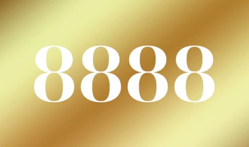 Engelszahl 8888: Symbole und ihre Bedeutung