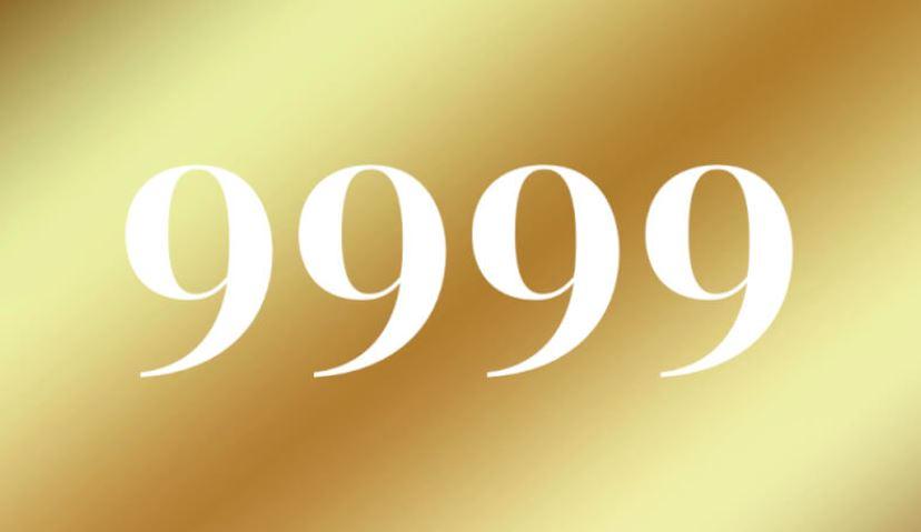 Engelszahl 9999 Symbole Und Ihre Bedeutung