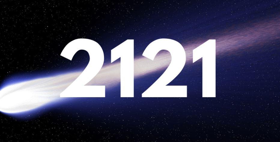 Zahl 2121