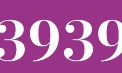 Die Bedeutung der Zahl 3939: Numerologie und Zahlenmystik