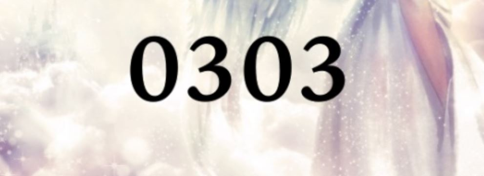Engelszahl 0303