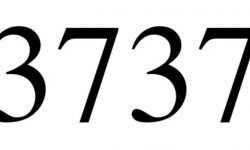 Engelszahl 3737: Symbole und ihre Bedeutung
