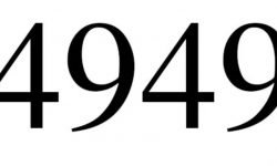 Engelszahl 4949: Symbole und ihre Bedeutung
