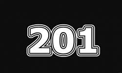 Engelszahl 201: Symbole und ihre Bedeutung