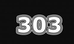 Engelszahl 303: Symbole und ihre Bedeutung