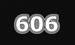 Engelszahl 606: Symbole und ihre Bedeutung