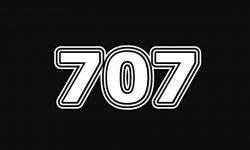 Engelszahl 707: Symbole und ihre Bedeutung