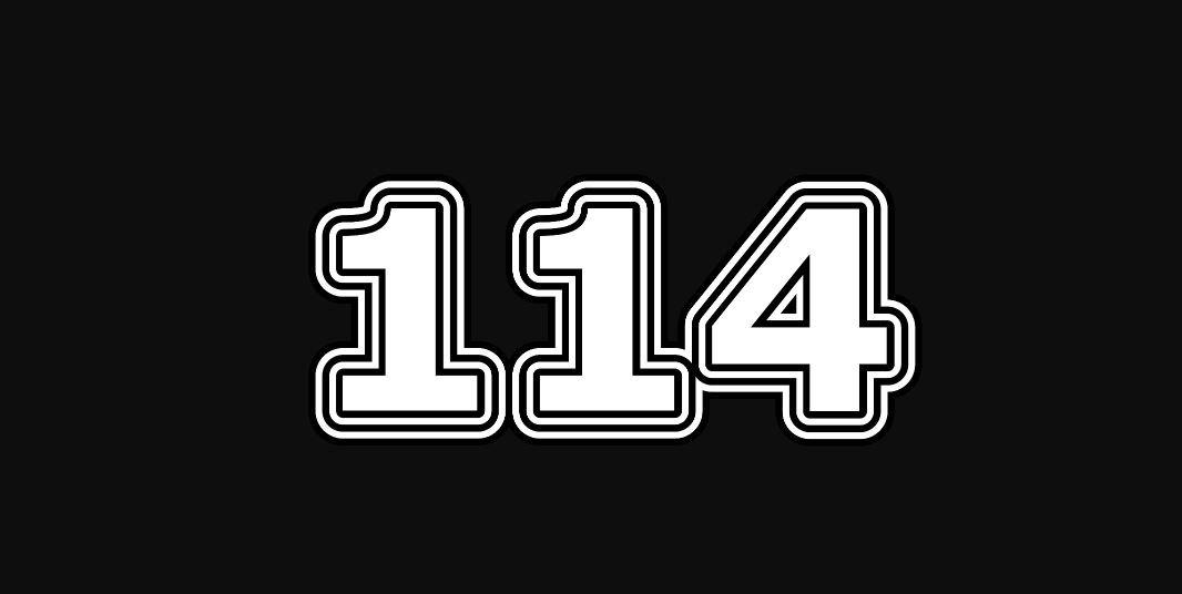 Die Bedeutung der Zahl 114