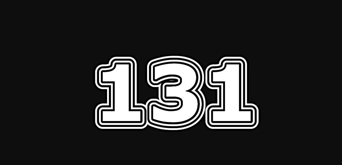 Die Bedeutung der Zahl 131