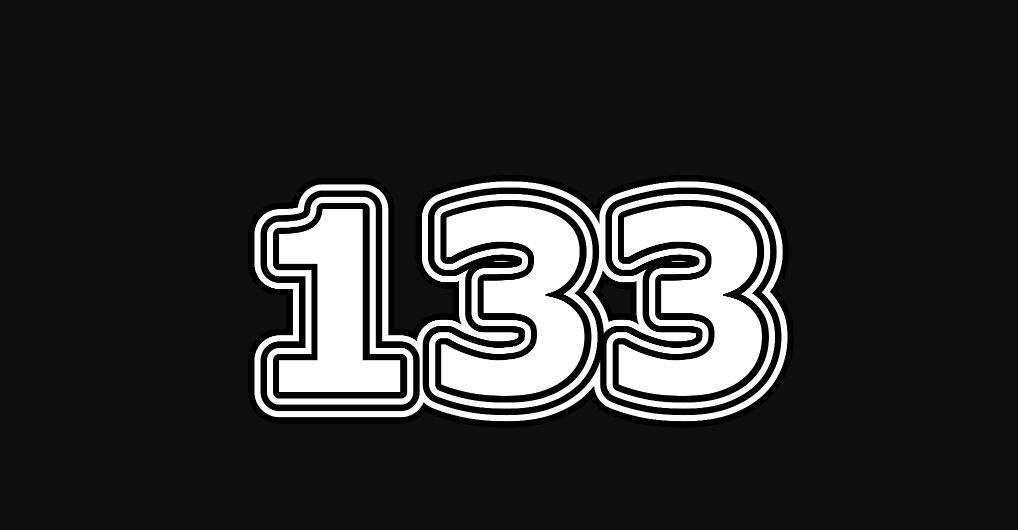 Die Bedeutung der Zahl 133