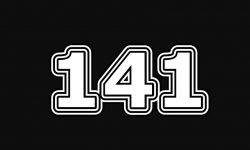 Die Bedeutung der Zahl 141: Numerologie und Zahlenmystik