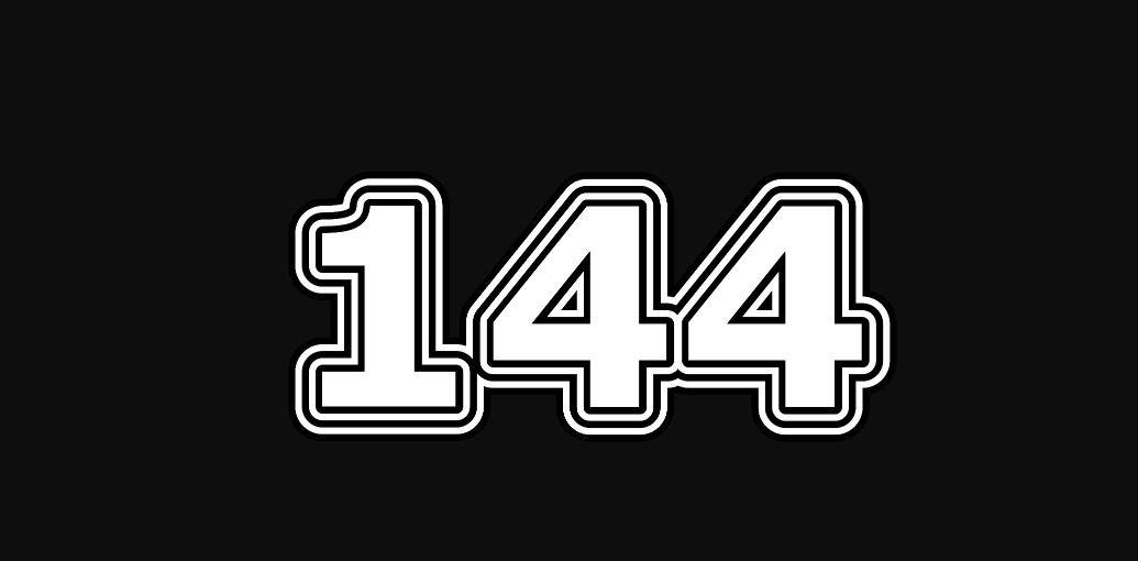 Die Bedeutung der Zahl 144