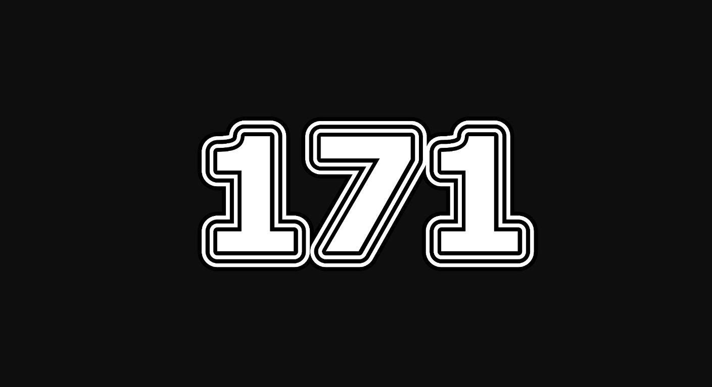 Die Bedeutung der Zahl 171