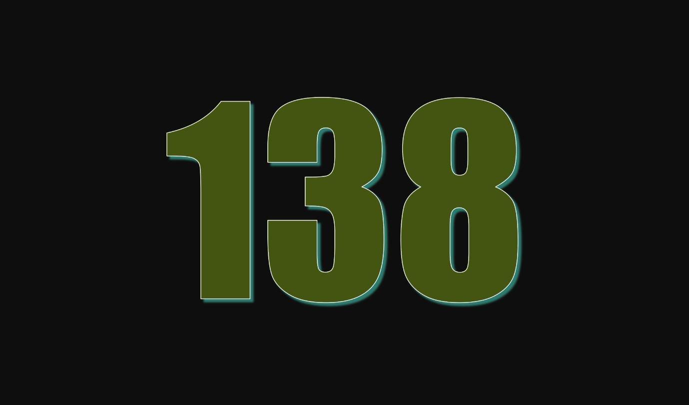 Die Bedeutung der Zahl 138