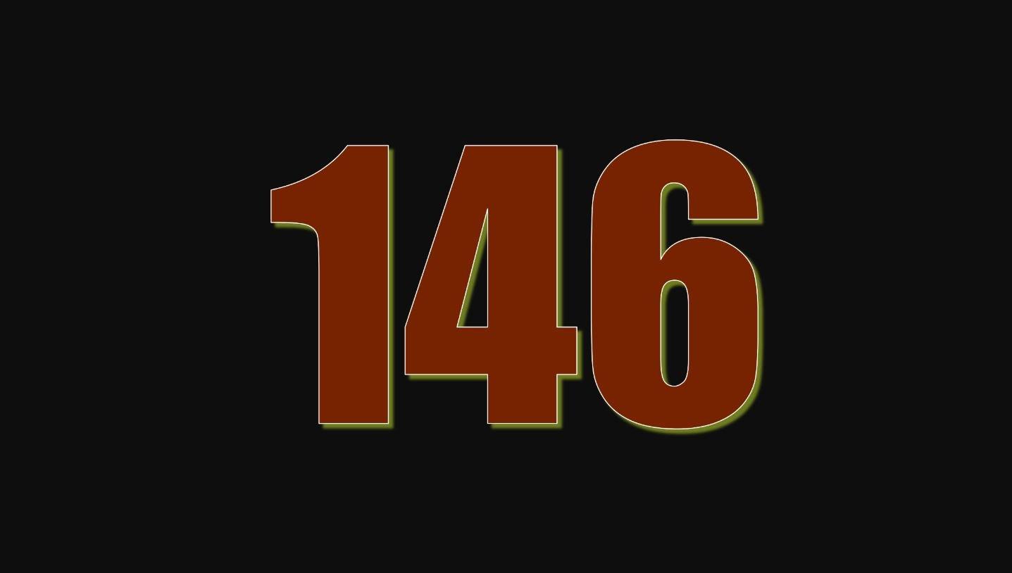 Die Bedeutung der Zahl 146