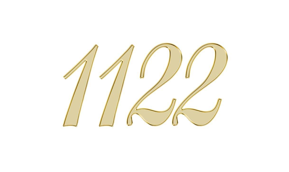 Die Bedeutung der Zahl 1122