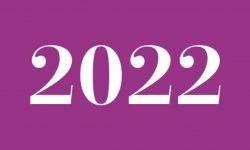Die Bedeutung der Zahl 2022: Numerologie und Zahlenmystik