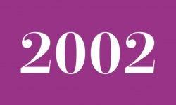 Die Bedeutung der Zahl 2002: Numerologie und Zahlenmystik