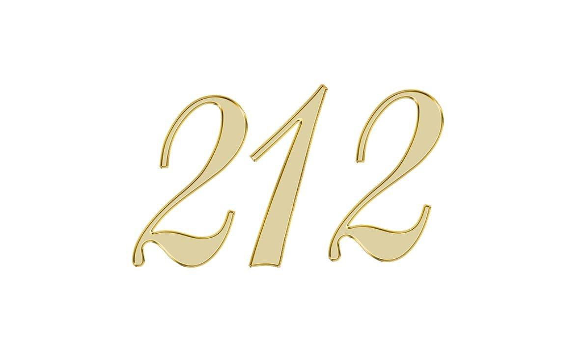 Engelszahl 212