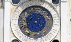 Horoskop: 1 januar sternzeichen