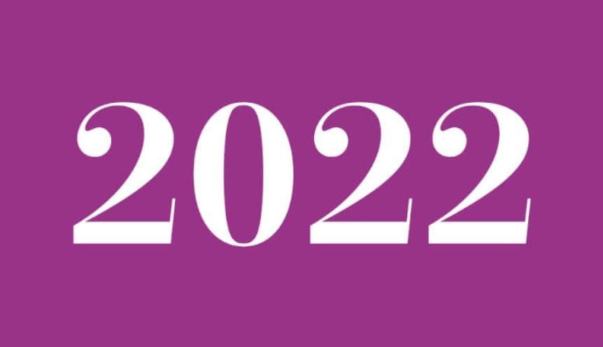 Engelszahl 2022