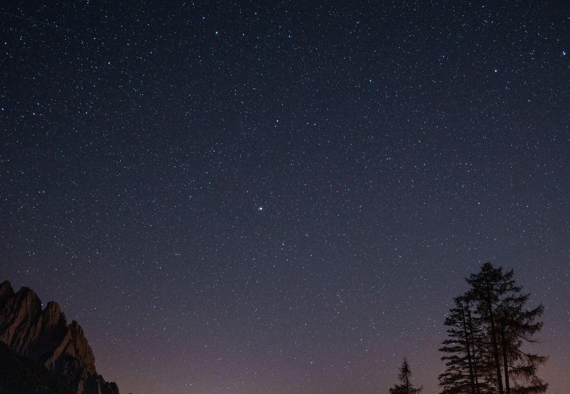 21 August Sternzeichen