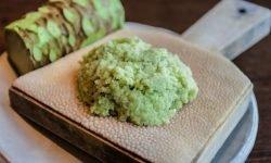10 Gründe, warum Wasabi so gesund ist